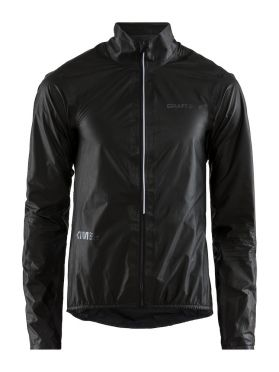 Craft CTM Gore-Tex Shake Dry jacket black men