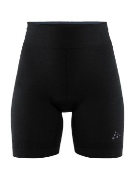 Craft Fuseknit Bike boxer (with pad) black women