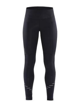 Craft Lumen Urban run tights black women