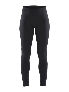 Craft Essential warm running tights black women