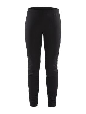 Craft Adv Essence Warm runningtight black men