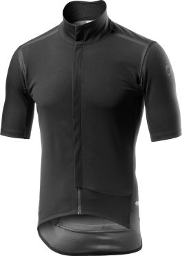 Castelli Gabba RoS short sleeve jersey black men