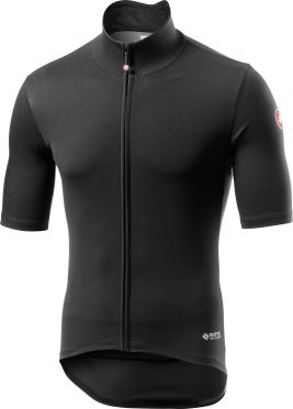 Castelli Perfetto RoS Light short sleeve jersey black men