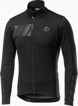 Castelli Raddoppia 2 jacket black men