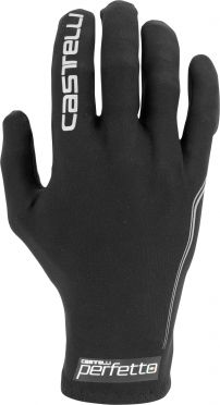 Castelli Perfetto Light glove black men