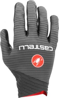 Castelli CW. 6.1 cross glove black/gray men