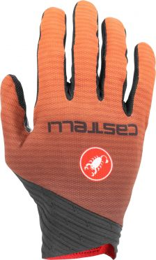 Castelli CW. 6.1 cross glove black/orange men