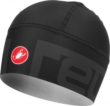 Castelli Viva 2 thermo skully under helmet black men