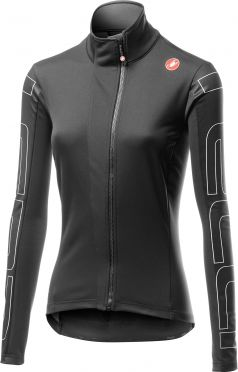 Castelli Transition jacket black women