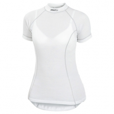 Craft Active Crewneck Short Sleeve baselayer women 199894