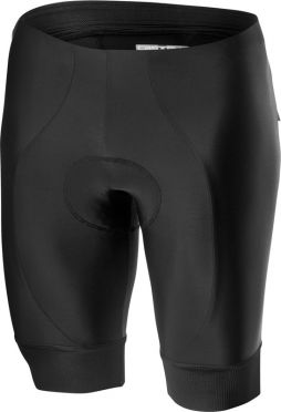 Castelli Entrata short black men