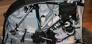 Bicycle Cases and Bags