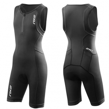 2XU G:2 Active tri suit black youth CT3106d 2015