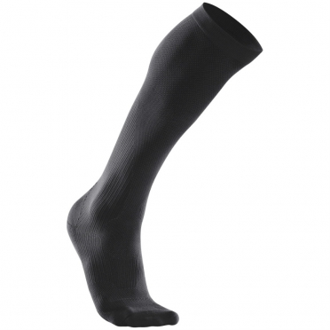 2XU Performance compression socks black women WA2443e 2015