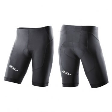 2XU G:2 Long Distance Tri Short men's 2014 MT2689d BLK/BLK