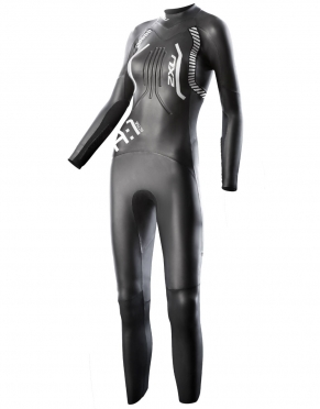 2XU A:1 Active Demo wetsuit women size S