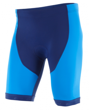 2XU Active Tri short blue men