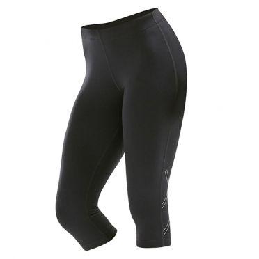 2XU Aspire compression 3/4 tights black woman