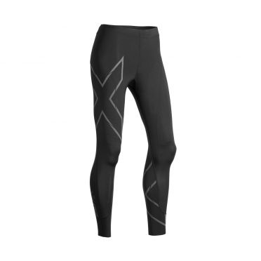 2XU MCS Run Compression tights black woman