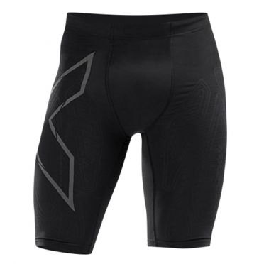 2XU MCS Run Compression shorts black men