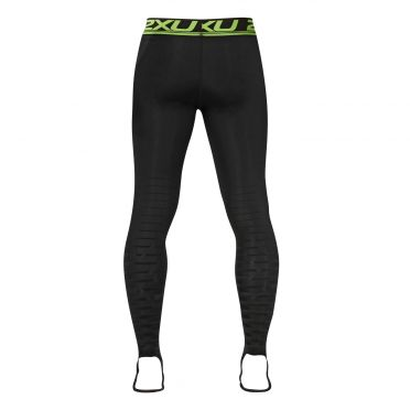 2XU Power Recovery Compression tights black men