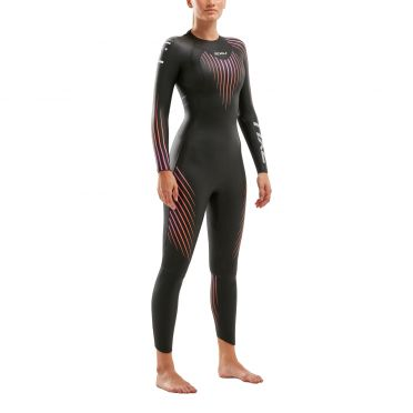 2XU P:1 Propel full sleeve demo wetsuit women