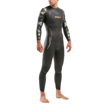 2XU P:2 Propel full sleeve wetsuit men