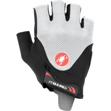 Castelli Arenberg gel 2 glove black/white men