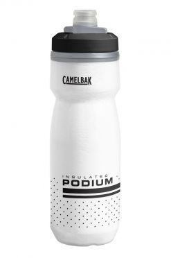 Camelbak Podium chill bottle 620ml white