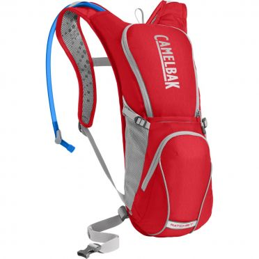 Camelbak Ratchet bike vest 3L red
