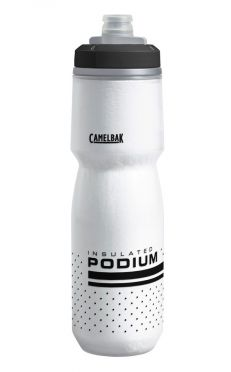 Camelbak Podium chill bottle 710ml white
