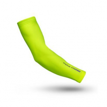 Gripgrab Hi-Vis Arm Warmers