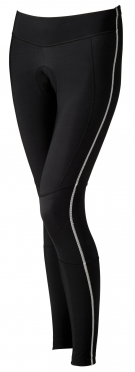 Agu Intensa II tight with seat pad black women