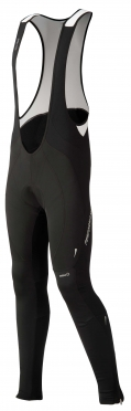 Agu Tarvisio WIND bibtight with seat pad black men