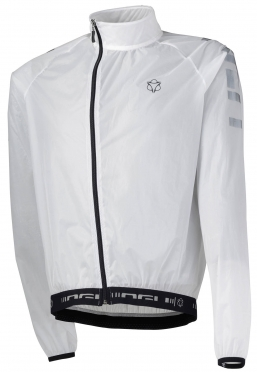 Agu Vernio windjacket transparent
