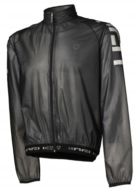 Agu Vernio windjacket black