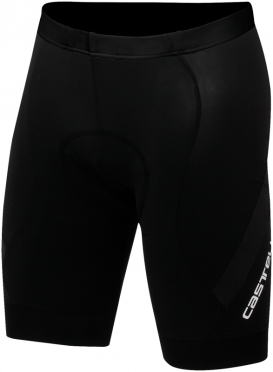 Castelli Endurance X2 short black men 14006-010