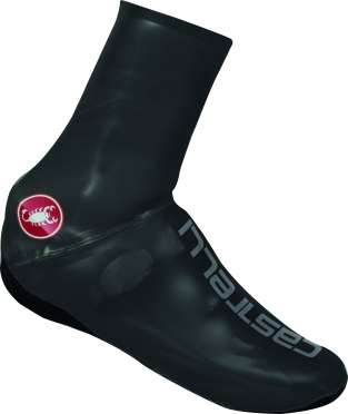 Castelli Aero nano shoecover black men 16032-010