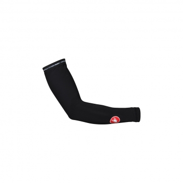 Castelli UPF 50+ light armwarmers black 16036-010