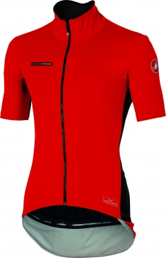 Castelli Perfetto light short sleeve jersey red men 16045-023