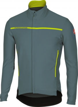 Castelli Perfetto long sleeve jacket mirage men 16507-077