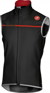 Castelli Perfetto vest black men 16508-010
