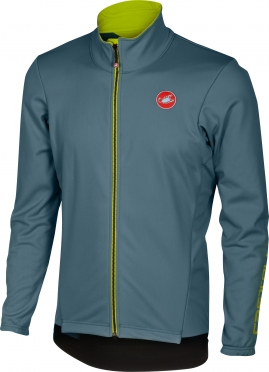 Castelli Senza 2 jacket mirage men 16510-077