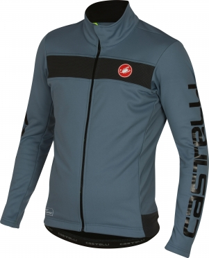 Castelli Raddoppia jacket mirage/reflex men 16514-077
