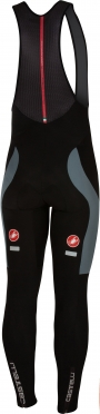 Castelli Velocissimo 3 bibtight black/mirage men 16522-771