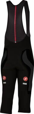 Castelli Velocissimo 3 bibknicker black men 16524-010