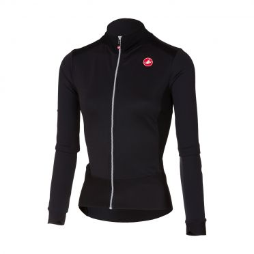 Castelli Sciccosa long sleeve jersey black women