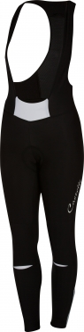 Castelli Chic bibtight black/white women 16551-101