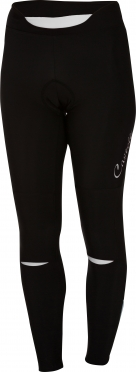 Castelli Chic tight black/white women 16552-101