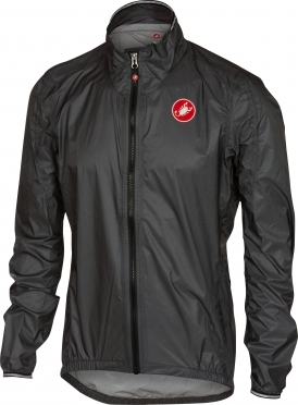 Castelli Dolomiti X-lite jacket black men 16567-009